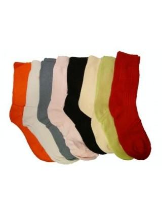 """Детские однотонные носки """" Nanhai """""""