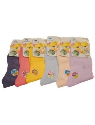 """Детские летние носки """"Корона"""", №3501"""
