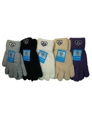 Перчатки подростковые D2014
