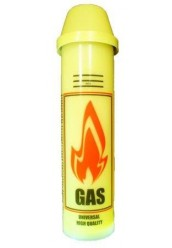 "Газ для заправки зажигалок "" GAS """