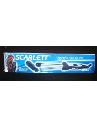 Плойка для волос Scarlett SC-1061