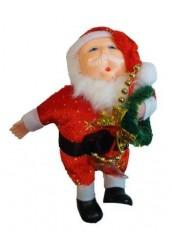 Дед Мороз на ёлку маленький