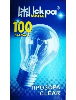 Лампочка 100 Ватт