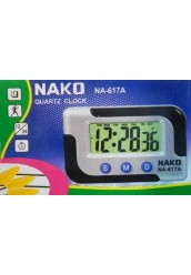 "Авто часы "" Nako "" NA-617A"