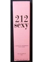"""Женские духи """"Carolina Herrera 212 Sexy"""". 8ml"""