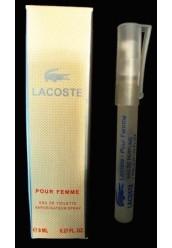 """Мужские духи """"Lacoste"""" Pour Femme"""