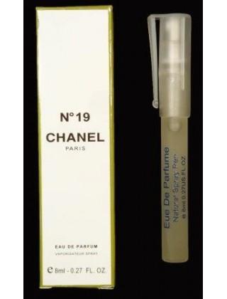 "Женские духи ""Chanel №19"""