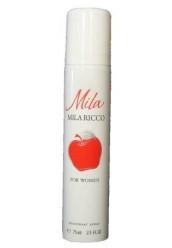 """Дезодорант- спрей для женщин """"Mila"""""""