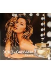 "Туалетная вода ""Dolce&Gabbana The One"", для женщин"