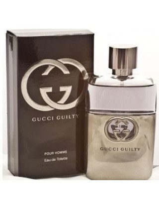 """Мужской аромат """"Gucci Guilty pour Homme"""""""