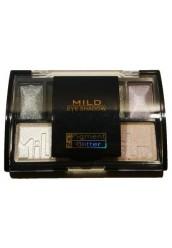 """Тени для век """" Mild """",ES05026,№07"""