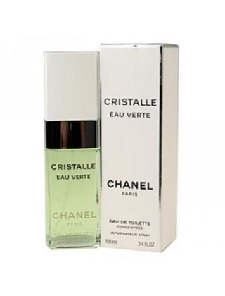 """Туалетная вода """"Chanel Cristalle Eau Verte"""" для женщин"""