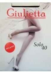 GIULIETTA Solo 40, Акция