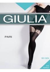 """Колготы женские """" Giul Pari """" 60den №7"""