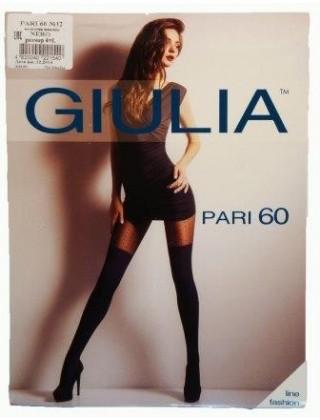 """Колготы женские """" Giul Pari """" 60den №12"""