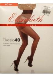 Колготы Elizabeth Prestige 40 den classic