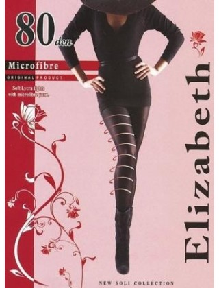 Колготки Elizabeth 80 den Мicrofibre
