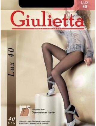 Колготки Giulietta Lux 40 den