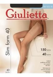 Колготки Giulietta Slim form 40