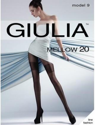 Колготки Giulia MELLOW 20 den, №9