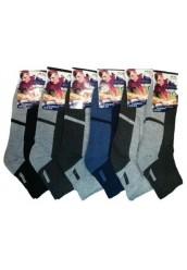 """Махровые мужские носки """"Pesail"""", BS/2309"""