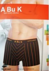 """Трусы мужские, боксеры """"A Buk"""", А/1007"""