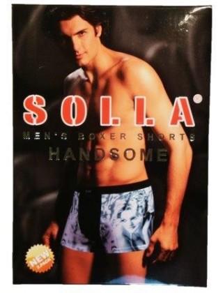 """Мужские боксеры """"SOLLA """", PC:9280"""