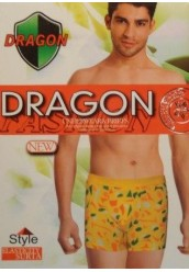 "Боксеры мужские "" Dragon "", A/128"