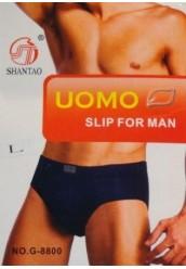 "UOMO ""G-8800"" плавки мужские"