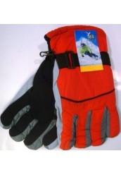 Непромокаемые подростковые перчатки