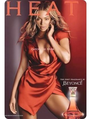 Beyonce Heat туалетна вода, 30ml