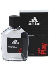 """Туалетная вода Adidas """" Fair Play """" , 100 мл."""