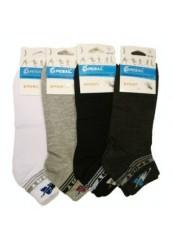 """Низкие мужские носки """" Pesail """", Q/503"""