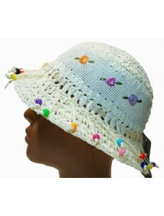 "Шляпа "" Бусинка """