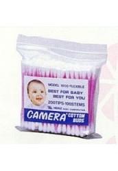 "Ушные палочки "" Camera """