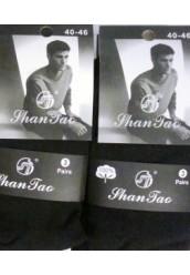 """Носки черные """"ShanTao"""""""