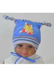 """Шапка для малышей """" HАТ/035-4 """""""