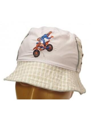 """Панамка """" Мотоцикл """", PN/16"""